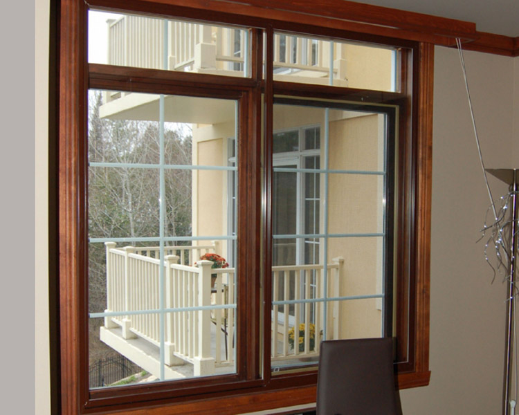 Bquiet Soundproof Windows - House efficient window