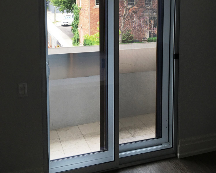 Bquiet Soundproof Windows - Condo efficient window