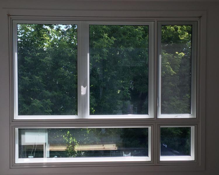 Bquiet Soundproof Windows - Houseefficient window